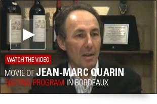 Movie of Jean-Marc Quarin
